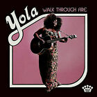 Yola - Walk Through Fire CD Nonesuch