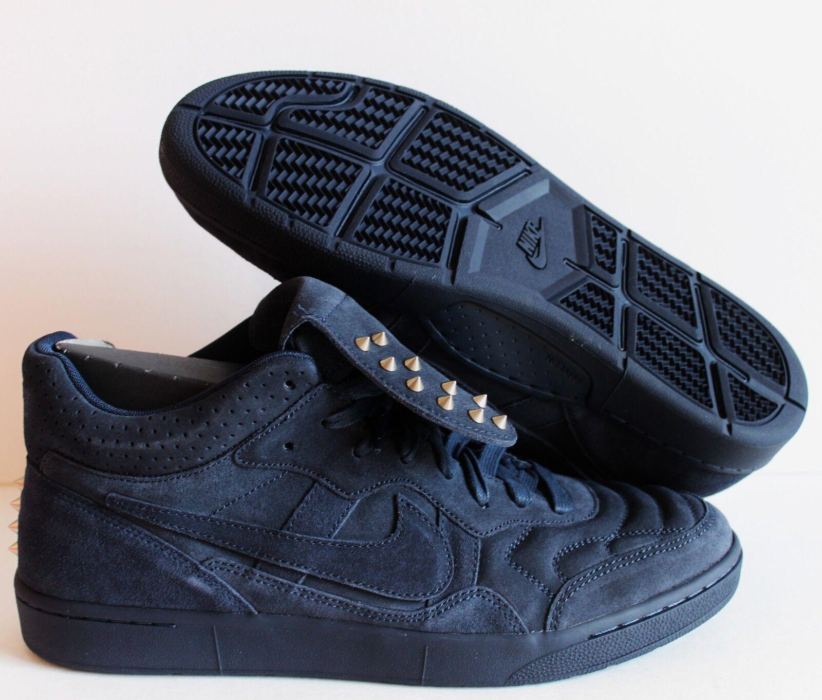 Nike Hombre Obsidiana NSW tiempo Mid 94 Sp Obsidiana Hombre [ 645330440 ] 3cd9f7