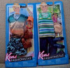 BARBIE FASHIONS KEN FASHIONISTAS CLOTHES CASUAL WEAR  *NEW*