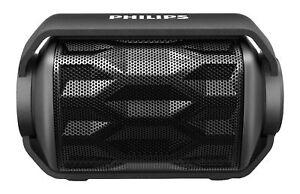 Philips-Shoqbox-Mini-Wireless-Waterproof-Outdoor-PORTABLE-BLUETOOTH-Speaker-NEW