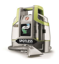 Spotless Pet Portable Carpet Cleaner FH11100 by Hoover
