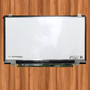 PC Parts Unlimited LP140WF3 -CC Grade LG 14.0 Slim WLED Backlight 1920 x 1080 FHD 30 Pin eDPC Grade SP D1