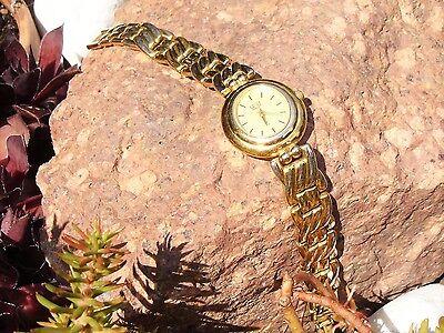 Glashütte GUB Damen Armbanduhr