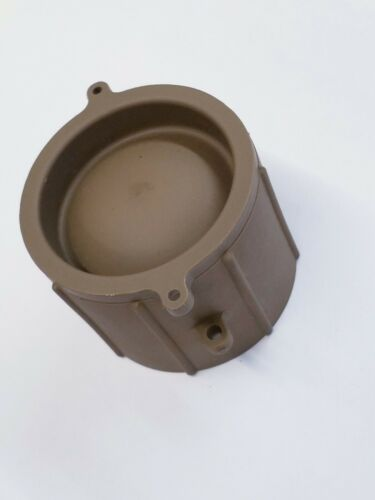 PVS-24 CNVD objective rubber cover and daytime cap *Tan* New* OEM