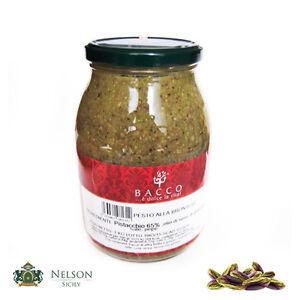 Pesto-al-Pistacchio-con-65-di-Pistacchio-da-1-kg-By-NelsonSicily