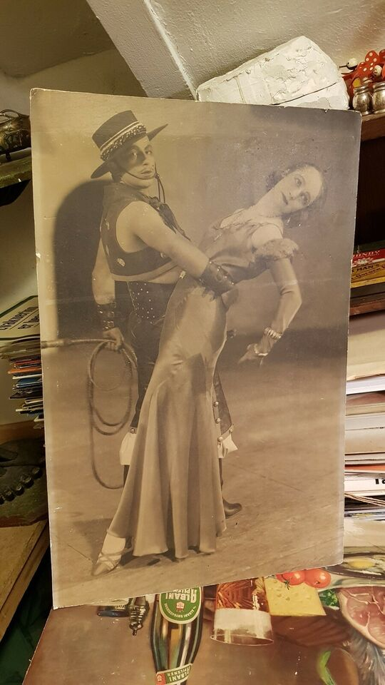 Billeder, Ballet