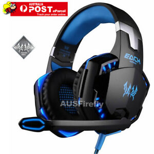 Gaming-Headset-Headphone-with-Microphone-Volume-Wired-for-Sony-PS4-PlayStation-4