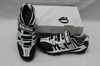 Pearl Izumi Men's Octane Sl Mtb Cycling Bike Shoes 43 Us 9 Spd Carbon $300