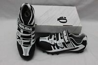 Pearl Izumi Men's Octane Sl Mtb Cycling Bike Shoes 39 Us 6 Spd Carbon $300
