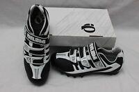 Pearl Izumi Men's Octane Sl Mtb Cycling Bike Shoes 39 Us 6 Spd Carbon $300