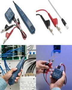 26000900 Fluke Networks 26000-900 Pro 3000 Tone Generator With P