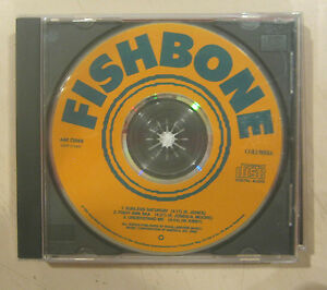 Fishbone-1991-Sony-Playtested-EP-CD-3-songs-UPC-09870736682-Sunless-Saturday