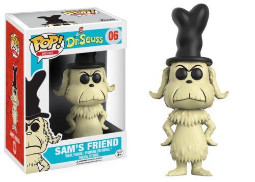 Funko Pop Livres Dr Seuss autre type 06 12703