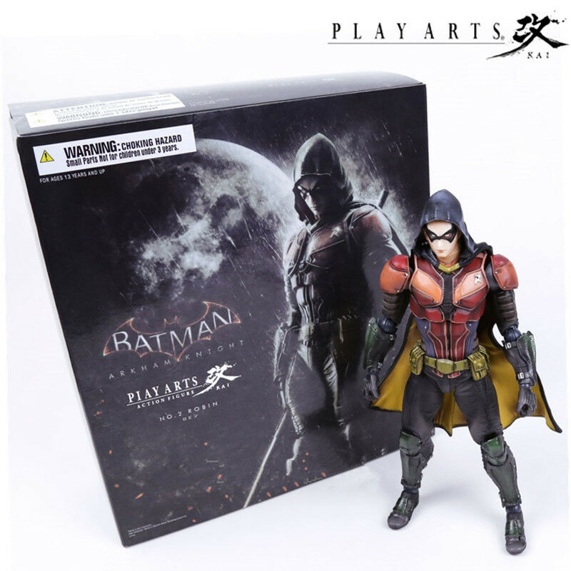 PLAY ARTS KAI SQUARE ENIX 10