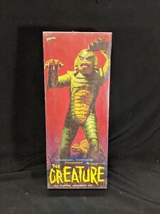 1999 Aurora Creature From The Black Lagoon Model Kit 7501 Mint Factory Sealed