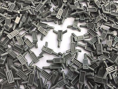 LEGO 30228 NEW Grey Minifigure Jackhammer Utensil Accessory  4 Piece Per Order