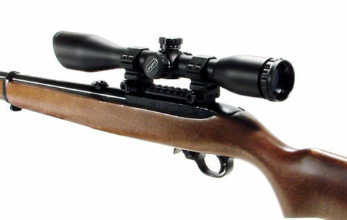 Picatinny Rail NEW!!! Ruger 10//22 Scope Base Mount