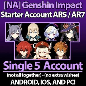 America-NA-Genshin-Impact-Tartaglia-Diluc-Keqing-UPDATED