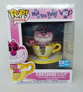 WonderCon-2020-Funko-Pop-Rides-Cheshire-Cat-Mad-Tea-Party-IN-HAND-READY-TO-SHIP