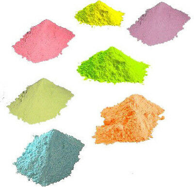 200g Nachleuchtpigment Phosphorfarbe Leuchtfarbe Nachleuchtfarbe selbstleuchtend
