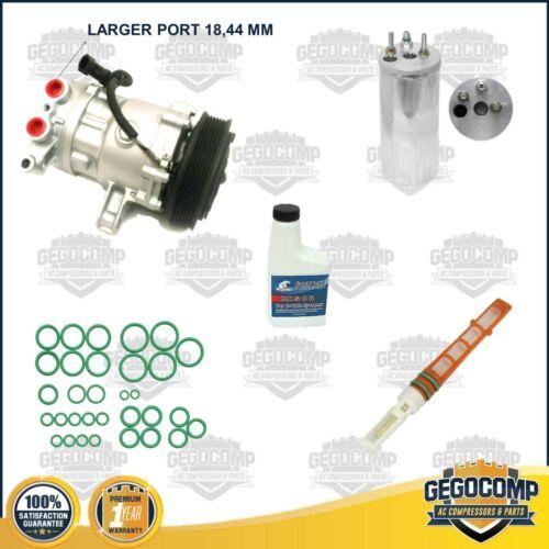 A//C Compressor Kit Fits Dodge Dakota 2002-2003  V8 4.7L OEM SD7H15 77558