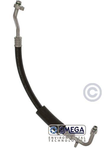 2000 01 02 03 2004 Nissan Frontier Xterra L4 2.4L ONLY AC A//C Suction Line Fits