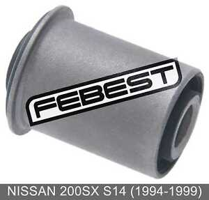 Arm-Bushing-For-Rear-Arm-For-Nissan-200Sx-S14-1994-1999
