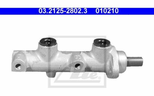 ATE Hauptbremszylinder 03.2125-2802.3 Mister Auto Autoteile