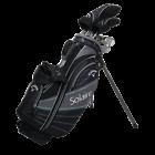 Callaway Solaire Women's Complete Golf Set, 11 Piece  - Black