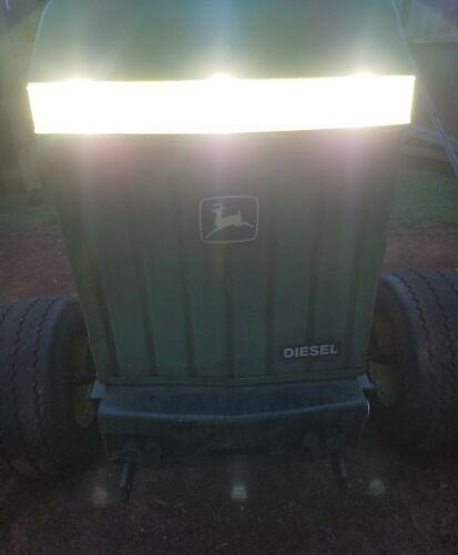 2 SUPER Bright LED MTD lawn tractor head light tail bulb BA15S 1156 bulbs mower