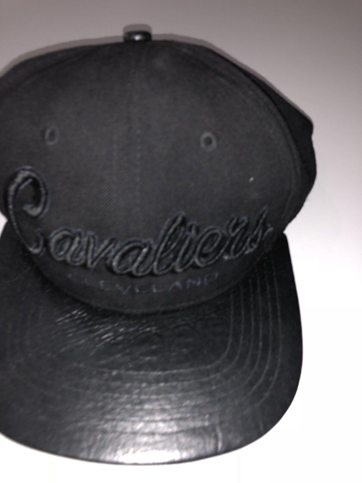 buy online b9e1c 517e7 ... black white gray ffea8 efbbd  closeout pro standard hat nba strapback cleveland  cavaliers hat standard 813712 add69 ddd69