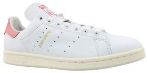 Adidas Stan Smith Sneaker Turnschuhe Schuhe Leder weiß S80024 Gr. 42 2/3 NEU