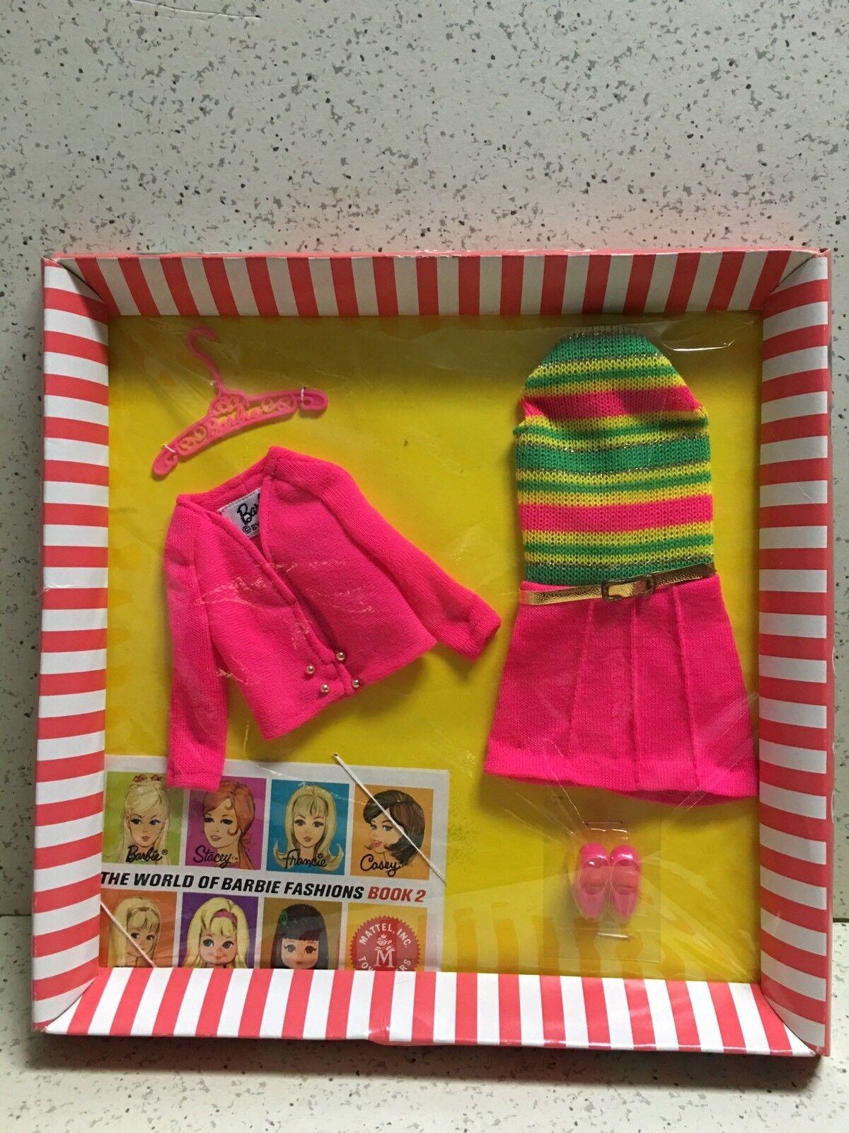 Vintage Barbie Doll TEAM UPS Fashion Brand New NRFB MIP MIB MOC