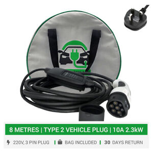 renault granny cable charging time
