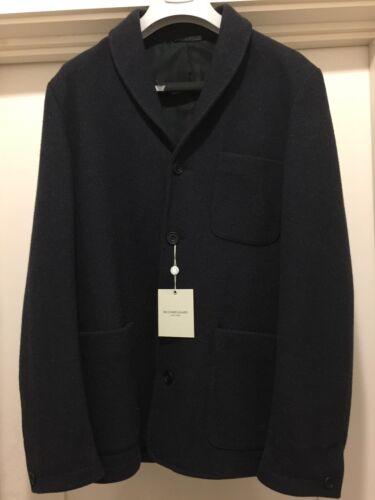 Row Collar Jacket Sjaals Maat Richard James Jas 40r Of Nieuw Savile qn7awaPxt4