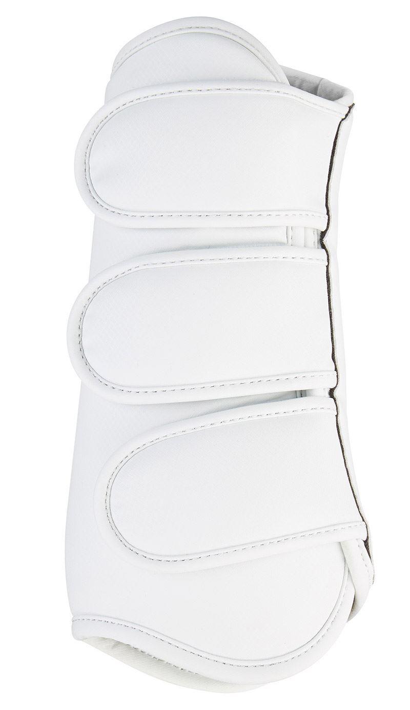 Le Mieux ProSport Dressage Boots - White - Medium - BN