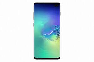 Nuevo-Samsung-Galaxy-S10-Plus-Verde-SM-G975F-LTE-128GB-Sim-Libre-Desbloqueado-UK