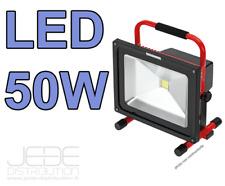 Projecteur de chantier à LED-Autonome 50W - CIMCO 111590