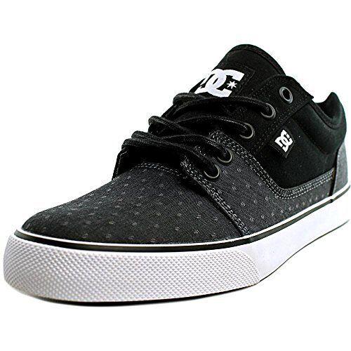 dc   tonik tx se se se à chaussure noire à pois.d - nous   9724b5