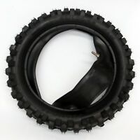 3.00-12 Tire & Inner Tube Xr Crf 70 Pw80 Klx110 Sdg Ssr 110 125 Pit Bike Zu