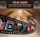 Film Noir Six Classic Soundtracks von Ost,Various Artists (2016)