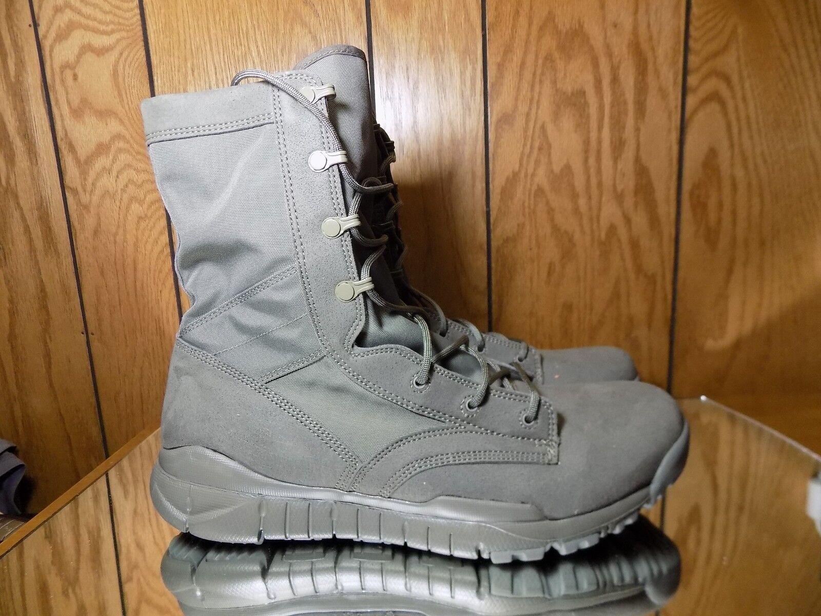 Mens Nike SFB 329798-200 Sage Sage Brand New Size 12