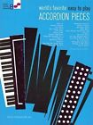 Worlds Favorite: Easy to Play Accordion Pieces by Ashley (Paperback, 1998)