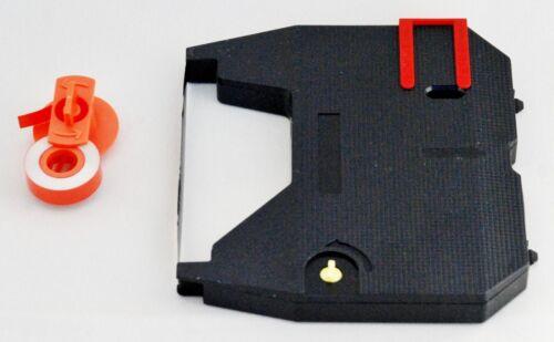 Panasonic KXR535 Typewriter Ribbon and Correction Tape Spools