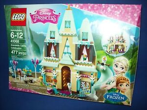 Lego 41068 Disney Princess Frozen Arendelle Castle Celebration