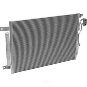 A//C Condenser-Condenser Parallel Flow UAC fits 17-19 Hyundai Elantra 2.0L-L4