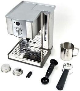 Breville-Cafe-Roma-ESP8XL-Espresso-Machine