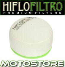 HIFLO AIR FILTER FITS KAWASAKI KLX300R 1996-2007