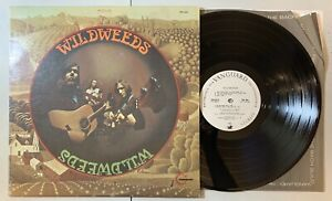 Wildweeds-Self-Titled-LP-1970-Vanguard-VSD-6552-Promo-Folk-Rock-VG-VG