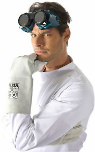 Dr. Horrible Mad Scientist Dr. Frankenstein Halloween Costume Complete Set